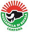 Logo Mozzarella di bufala