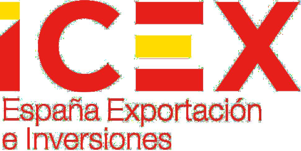 ICEX logo